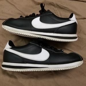 Nike Cortez 72 Leather sneakers
